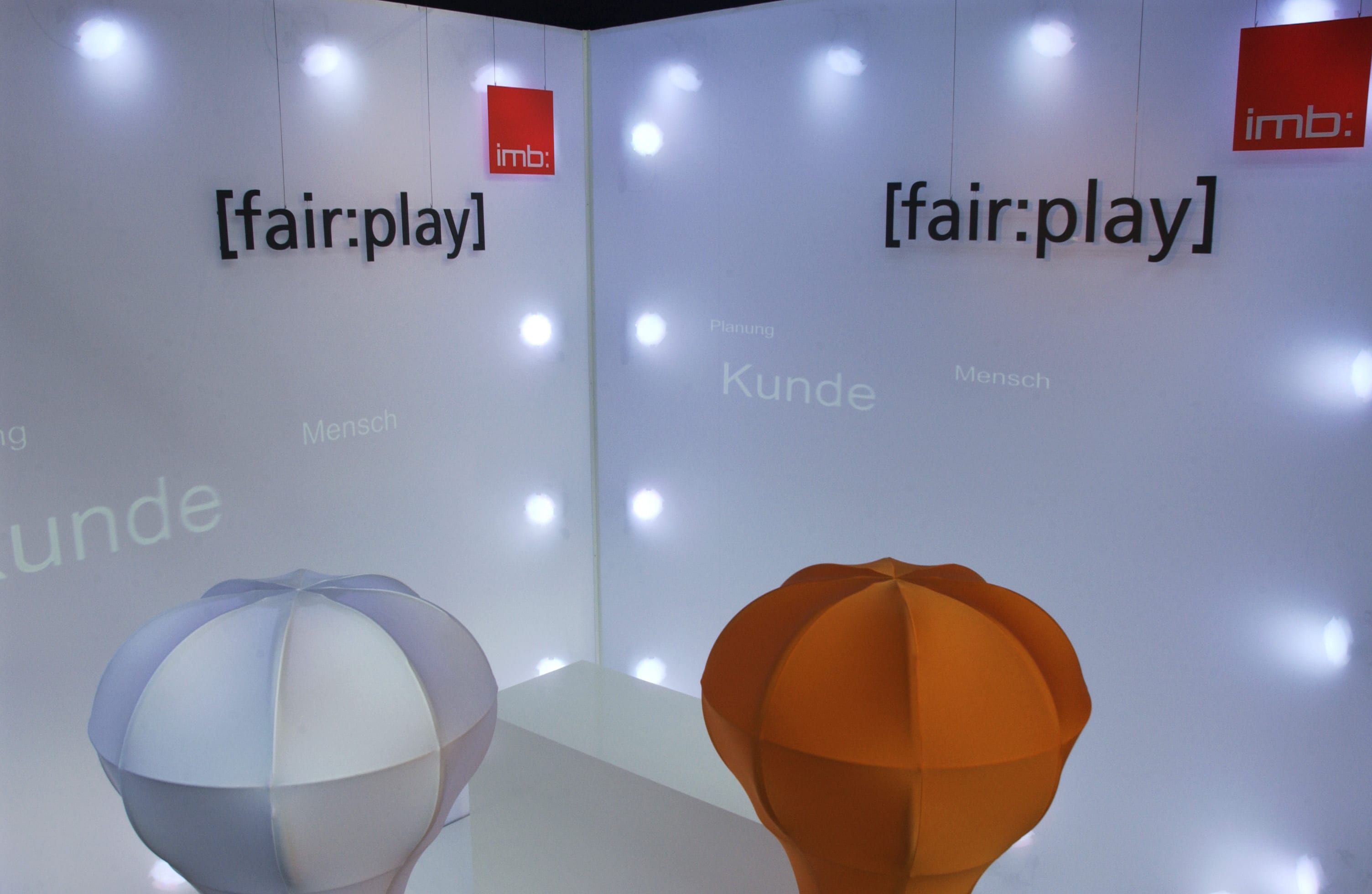 Goldenen Adam Award für fair:play