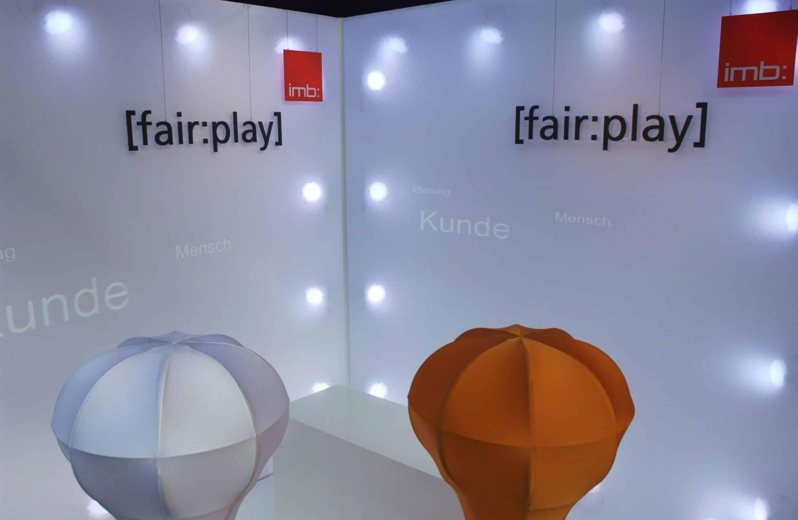 Goldenen Adam Award für fair:play