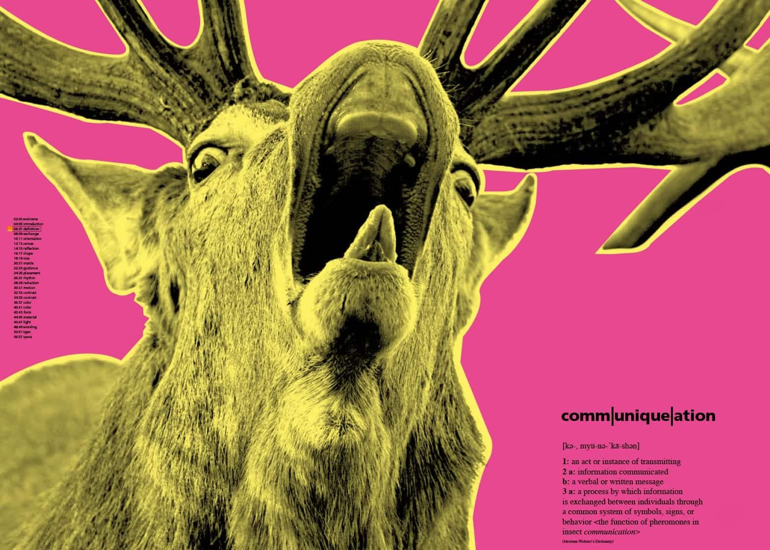 Unser Jahrbuch 2008: 76 Seiten Ruhm *die Macht der Messekommunikation