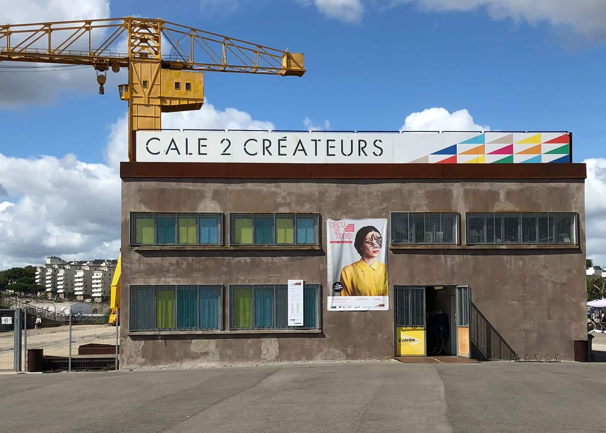Wie Kreative eine Stadt retten