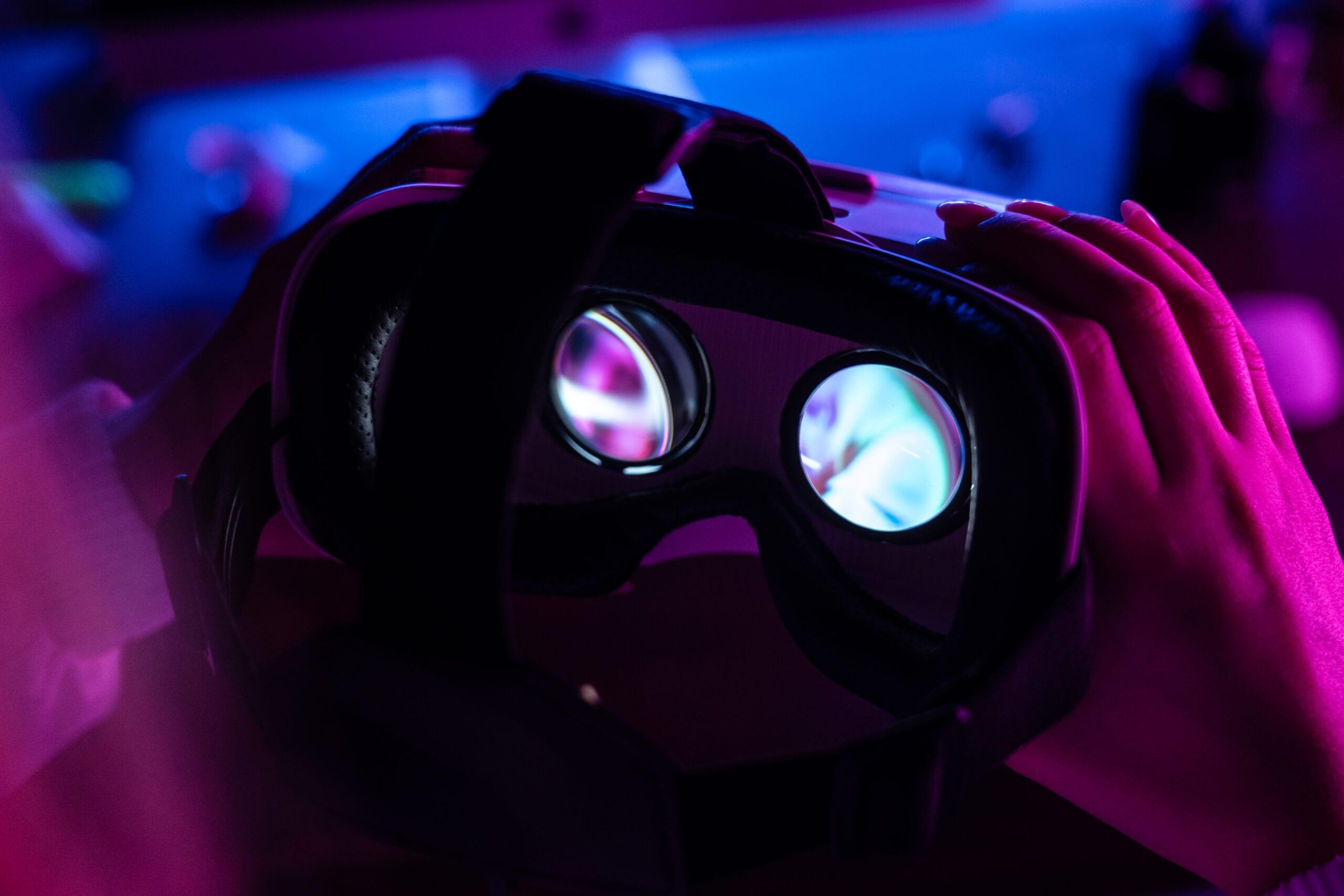 Virtuelle Realität: Vom Branchenschreck zum Innovation Tool